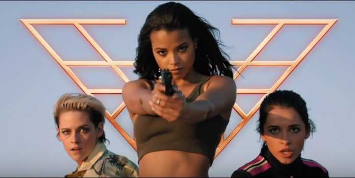 Why the Charlie's Angels reboot might bomb on its debut