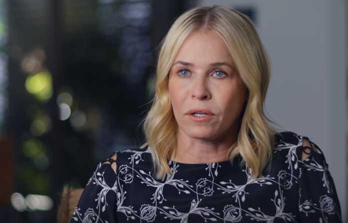 A TV adaptation of Chelsea Handler's memoir is in the works