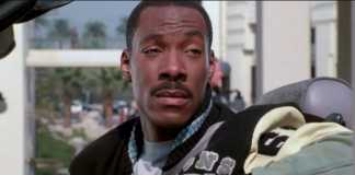 Eddie Murphy is making Beverly Hills Cop 4 happen
