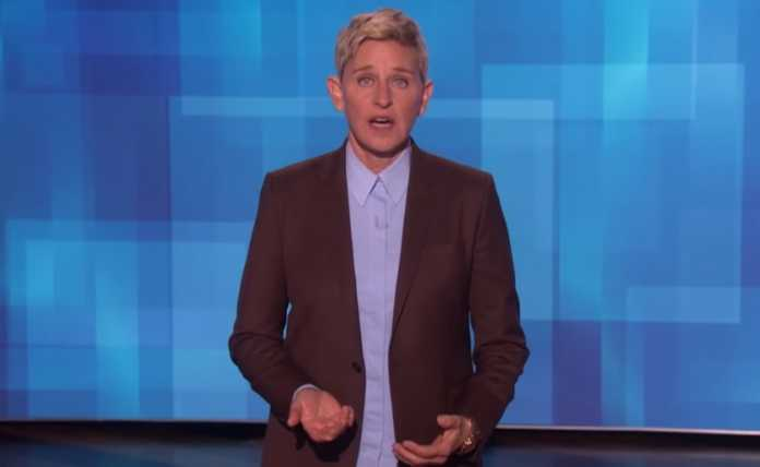 Ellen DeGeneres responds to critics amid George W. Bush controversy