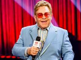 "Elton John thinks The Lion King remake ""messed"" up"