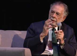 "Francis Ford Coppola slams Marvel's ""despicable"" movies"