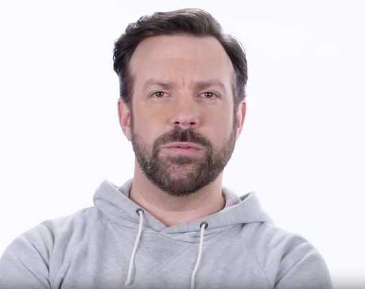 Jason Sudeikis is bringing back Ted Lasso for Apple TV