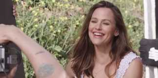 Jennifer Garner keeps Instagram off-limits to her daughter