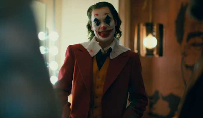 Joker debut takes over the worldwide box office