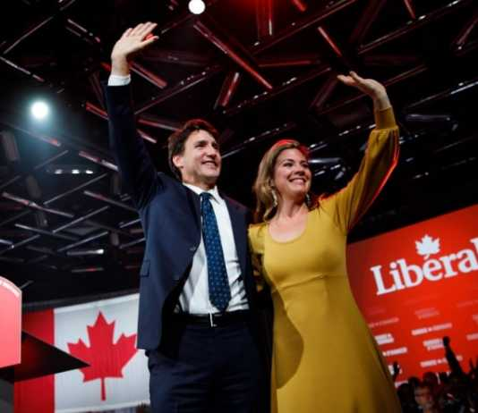 Canada elections: Justin Trudeau prevails in narrow victory