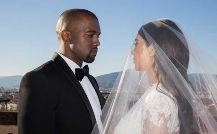 Kanye West reveals what made him fall for wife Kim Kardashian