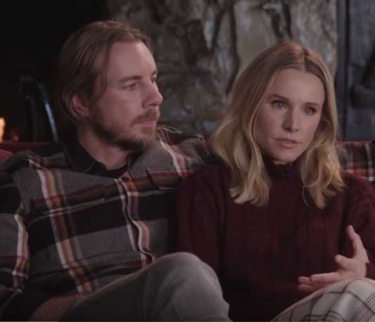 Kristen Bell and Dax Shepard forgot their 6th marriage anniversary