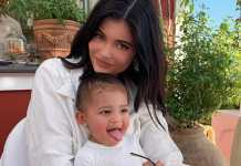 """Kylie Jenner tells fans she """"can't wait"""" to have more kids"""