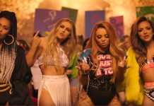 Little Mix to headline BBC's latest talent show