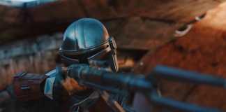 The Mandalorian Star Wars Disney+