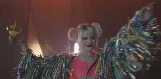 Margo Robbie Harley Quinn Birds of Prey