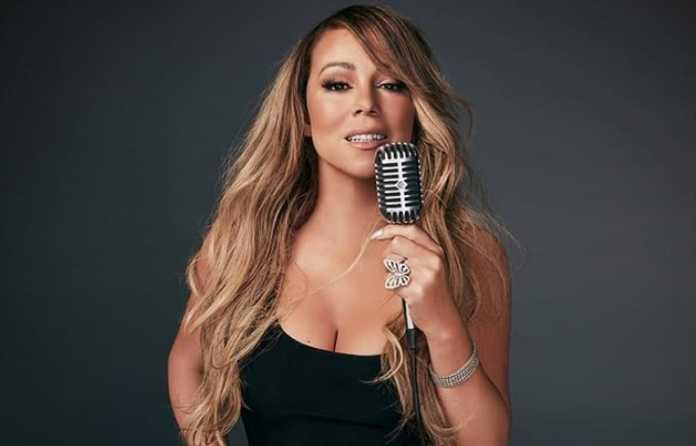 Mariah Carey opens up about her own #MeToo experience