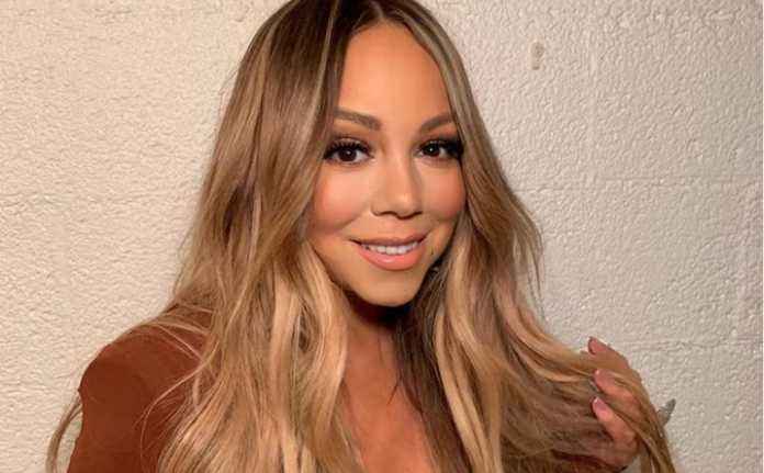 Mariah Carey sets 2019 holiday concert tour