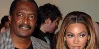 Mathew Knowles, Beyonce's dad, on breast cancer diagnosis