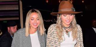 Why Miley Cyrus called it quits from Kaitlynn Carter