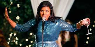 "TV Academy denies discriminating Mindy Kaling over ""The Office"" Emmy nod"