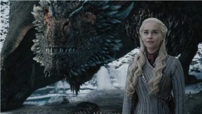 "Game of Thrones prequel ""House of Dragon"" replaces ""Bloodmoon"""