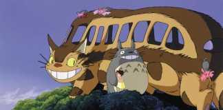 HBO Max Studio Ghibli