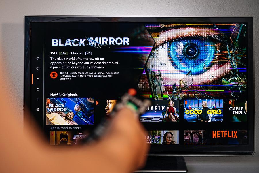 Netflix Australia ultra HD