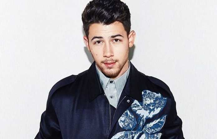 Nick Jonas on almost slipping into a coma at 13