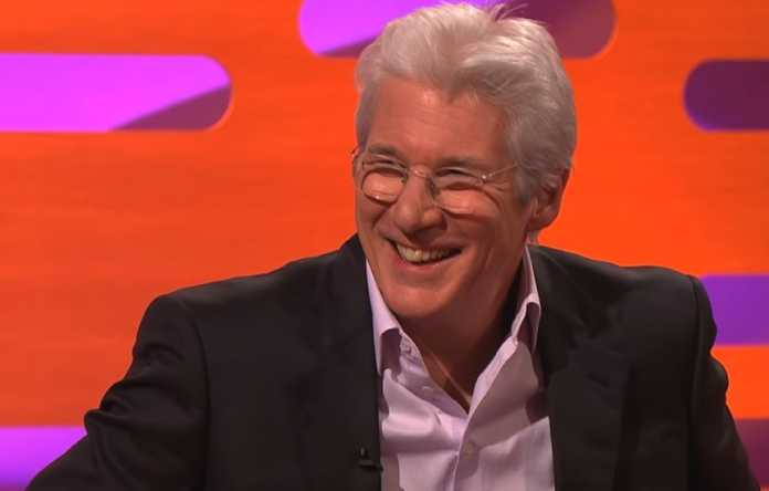 Richard Gere to be honored by Camerimage with a special award