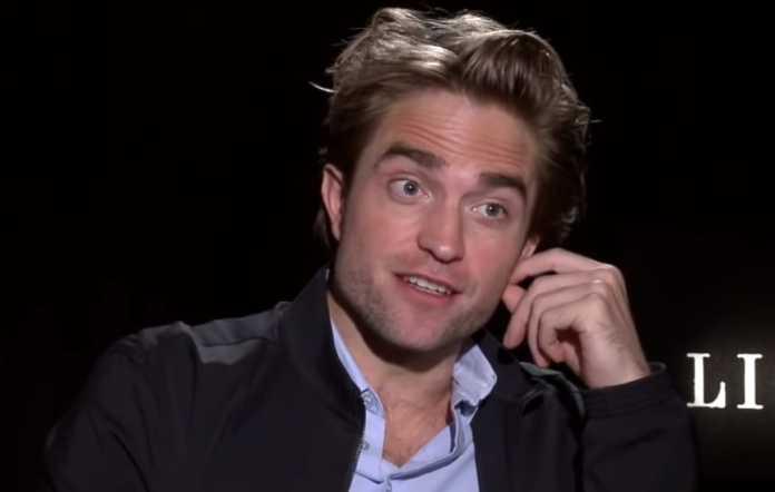 Robert Pattinson raves about Zoe Kravitz's Catwoman casting