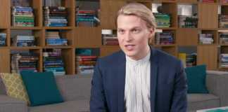 "Ronan Farrow to launch podcast based on best-seller, ""Catch and Kill"""