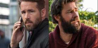 Ryan Reynolds and John Krasinski team up for fantasy comedy film