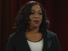 Shonda Rhimes launches Shondaland Audio with iHeartMedia