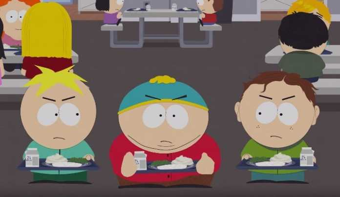 South Park is set to bag massive streaming deal