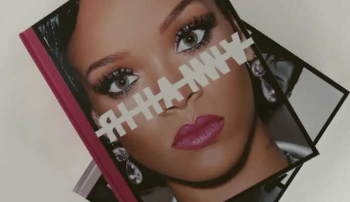 """New music? Nah, Rihanna is releasing a """"visual autobiography"""""""