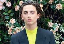 Timothée Chalamet doesn't mind being hounded by paparazzi