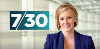 7.30 Leigh Sales