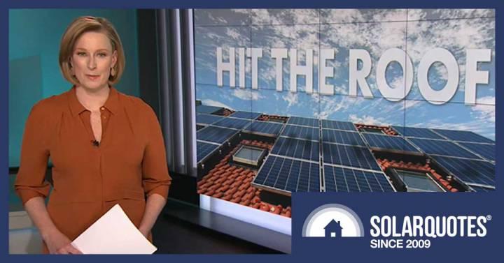 7.30 solar report