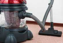 A beginner's introduction on using a dust extractor