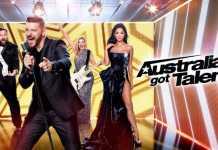 Australias Got Talent banner