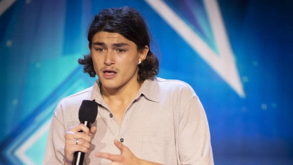 Australias Got Talent performer