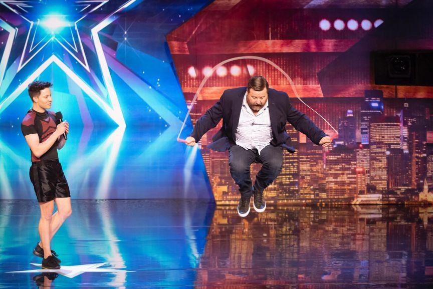 Australias Got Talent show