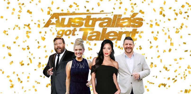 Australias Got Talent