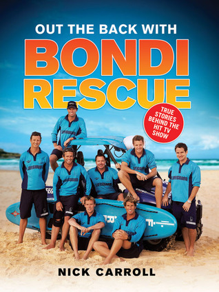 Bondi Rescue book