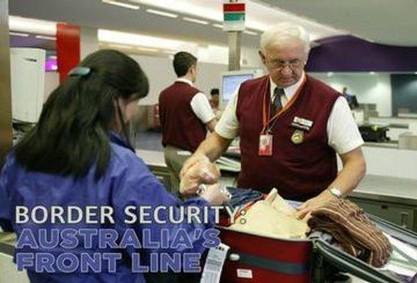 Border Security promo