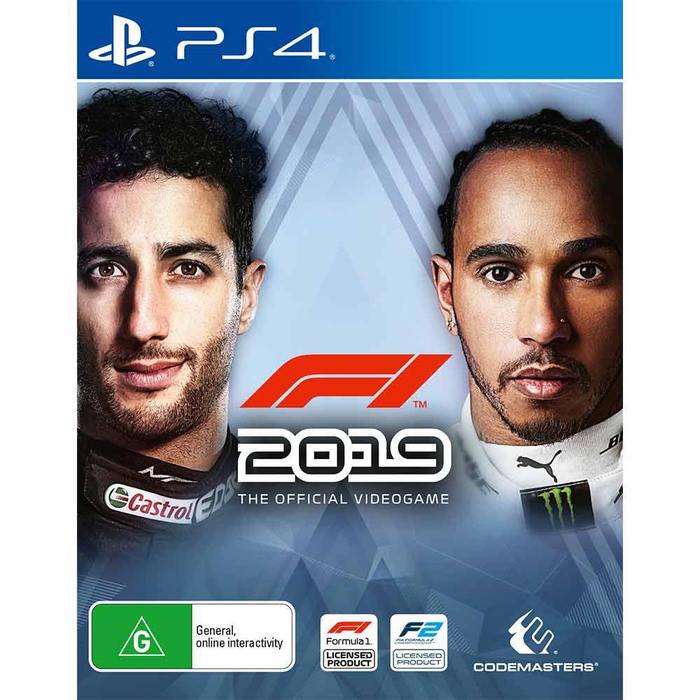 F1 2019 - EB Games