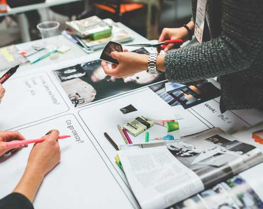 How a branding agency can help you catch the eye of potential clients