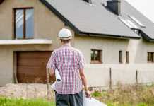How to find new home builders who are easy to contact