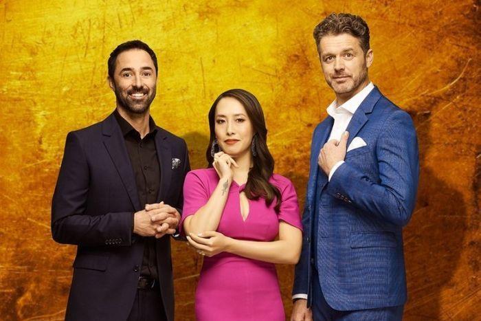 Masterchef Australia season 12