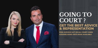 MK Criminal Lawyers Melbourne