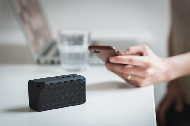 NFC marketing technology bluetooth pairing