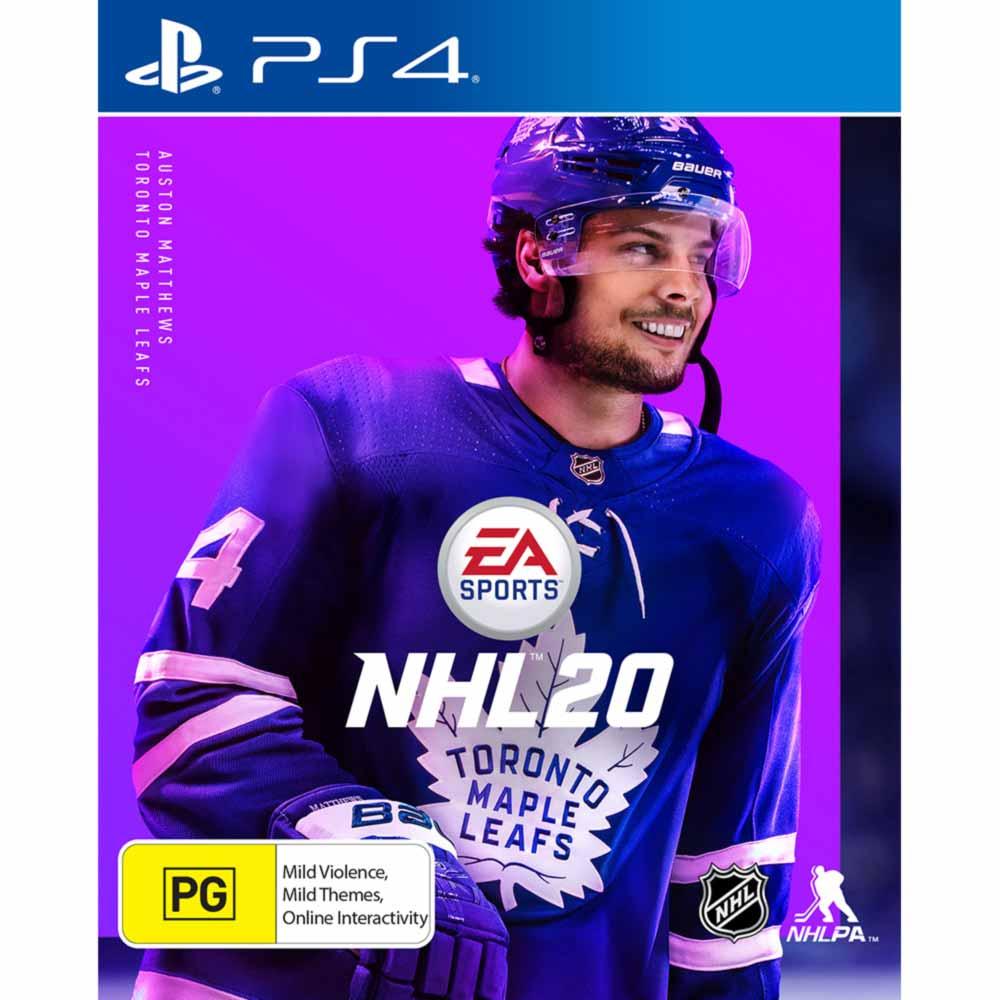 NHL 20 - EB Games