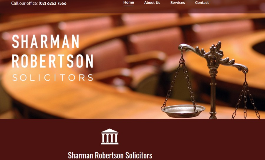 Sharman Robertson Solicitors